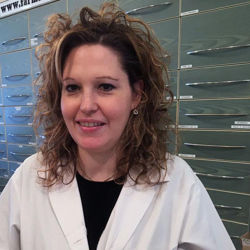 Manuela Saraceno